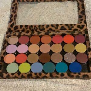 Colourpop build your own palette
